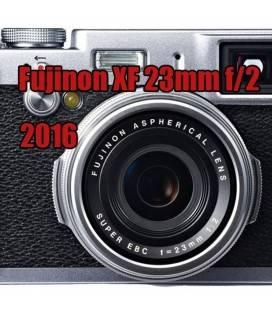 FUJIFILM OBJETIVO XF23MM F2 R WR