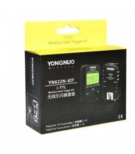 YONGNUO TRIGGER YN-622N-TX + YN-622N NIKON