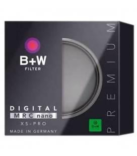 B+W XS-PRO FILTRO DIGITAL PRO 010V  MRC NANO 43MM