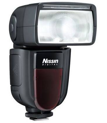 NISSIN FLASH DI700 AIR CANON