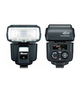 NISSIN FLASH i60A NIKON