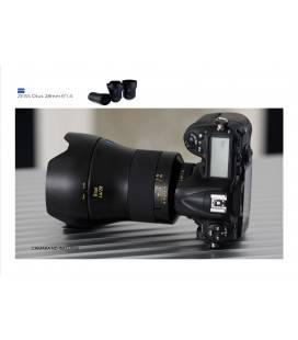ZEISS OBJETIVO OTUS 28mm f/1.4 ZE (CANON)