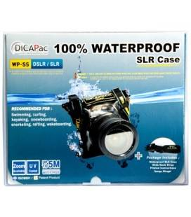 DICAPAC FUNDA IMPERMEABLE WP-S5