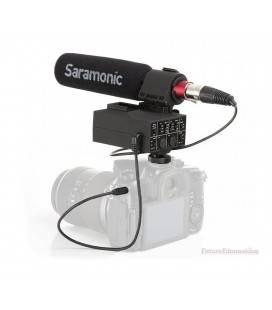 SARAMONIC MICROPHONO MIXMIC KIT PARA CANON