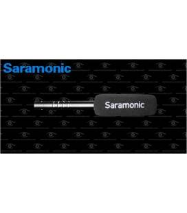 SARAMONIC MICROFONO SR-TM1 PARA CANON