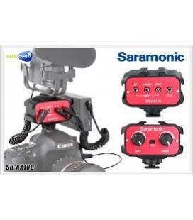 SARAMONIC MICROFONO SR-AX100