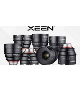 SAMYANG XEEN 14mm T3.1 FF CINE PL