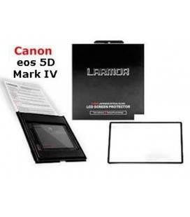 LARMOR LCD PROYECTOR DE CANON 5D MARK IV