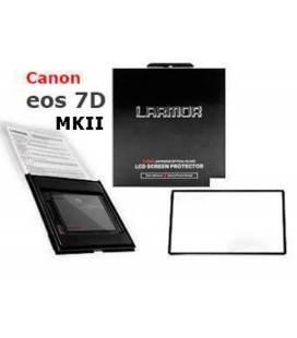 GGS LARMOR LCD PROTECTOR DE CANON 7D MARK II