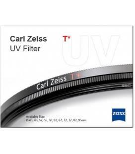 ZEISS ZEISS FILTRO T* UV 52mm
