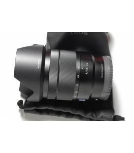 SONY OBJETIVO VARO-TESSAR T* E 16-70mm f4 ZA OSS (SEL-1670Z)