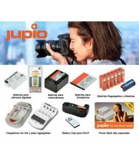 JUPIO BATERIA CCA0023 REMPLAZA CANON NB-E10/LP-E10