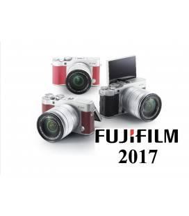 FUJIFILM X-A3 + XC 16-50mm PLATA