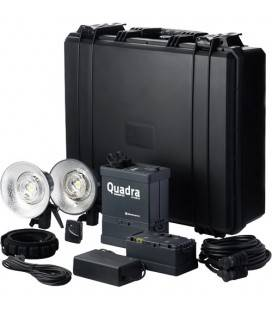 ELINCHROM KIT RANGER QUADRA HYBRID AS RX LI-ION PRO SET S