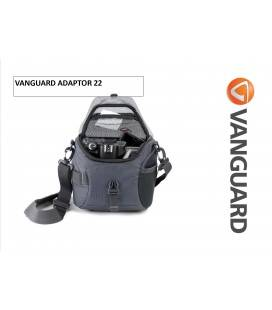 VANGUARD BOLSA ADAPTOR 22 ZOOM BAG