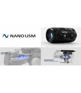 CANON EF-S 18-135 mm NANO USM