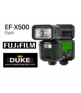 FUJIFILM FLASH EF-X500 PARA LA SERIE X