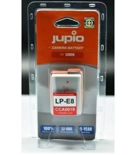 JUPIO BATERIA CCA0019 REMPLAZA CANON lLP-E8