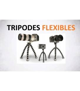 TRIPODE FLEXIBLE GRANDE BSS-185 DSLR