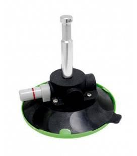 KUPO SOPORTE VENTOSA KSC-04 ESPECIAL DEPORTES (SUCTION CUP WITH FIXED BABY PIN)