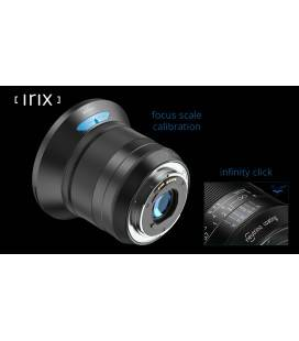 IRIX OBJETIVO 15mm f/2.4 FIREFLY GRAN ANGULAR PARA NIKON