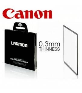 GGS LARMOR PROTECTOR DE PANTALLA -LCD PARA CANON EOS 700/750/760fD