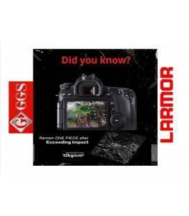 GGS LARMOR PROTECTOR DE PANTALLA -LCD PARA NIKON D600/D610