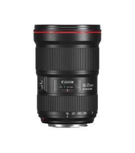 CANON EF 16-35mm f/2.8L III USM + 200 EUROS REEMBOLSO CANON