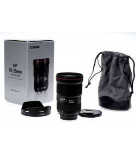 CANON OBJETIVO EF 16-35mm f/2.8L III USM