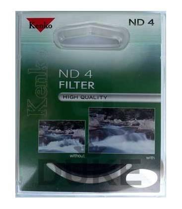KENKO FILTRO 77MM HQ NDX4