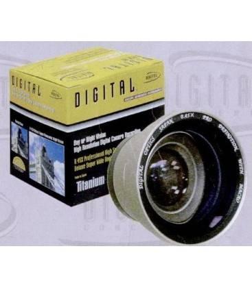 DIGITAL GRAN ANGULAR 0.45X. DISPONIBLE EN 55mm