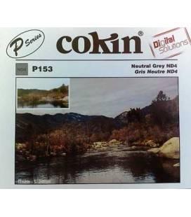 COKIN FILTRO GRIS SERIE P153 ND4