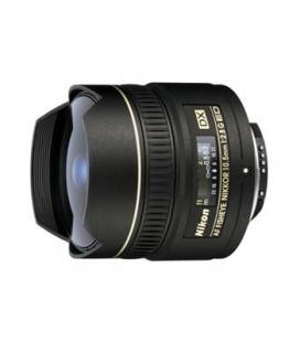 NIKON 10.5mm f/2.8G ED IF