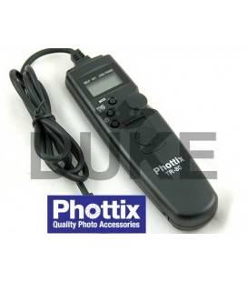 PHOTTIX CONTROL REMOTO TR-80 N8 P/NIKON D200-D300-D700-D2Xs-D3