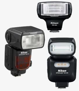 Flash para Nikon SLR.