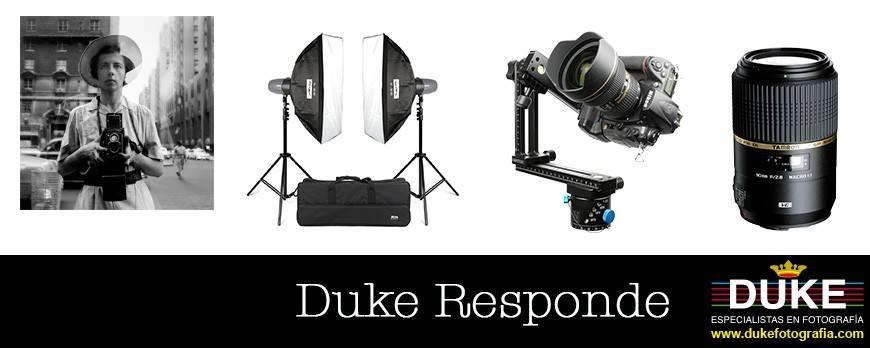 Duke Responde 03/05/2016