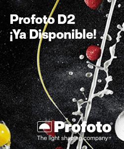 PROFOTO D2