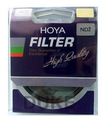 FILTER HOLE 52MM NDX2