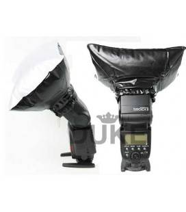 PHOTTIX AUFBLASBARER FLASH DIFFUSOR
