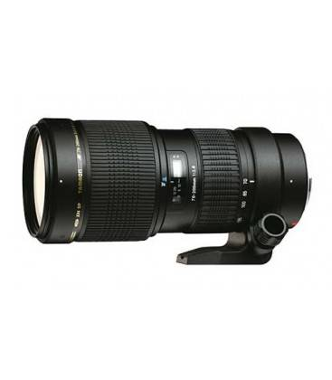 TAMRON SP AF 70-200mm F/2,8 Di LD[IF] POUR CANON