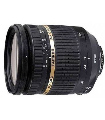 TAMRON SP AF 17-50mm F/2.8 XR Di II VC LD ASFERICO [IF] FOR CANON