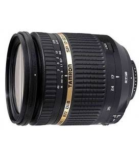TAMRON SP AF 17-50mm F/2.8 XR Di II VC LD ASFERICO [IF] FOR NIKON