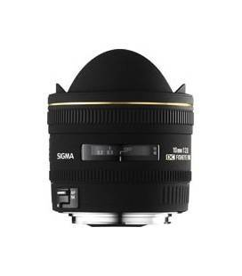 SIGMA 10mm F2.8 EX DC HSM HSM FISH EYE PER NIKON