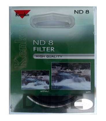 KENKO FILTER 52MM HQ NDX8