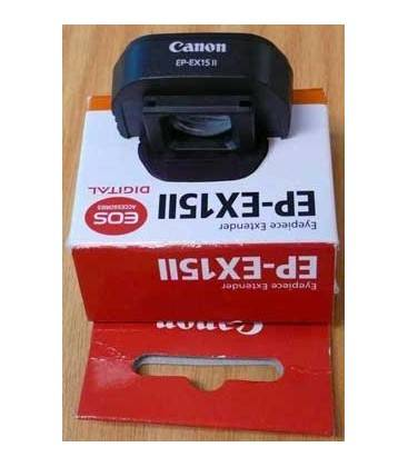 CANON EXTENDER VIEWER EP-EX15II