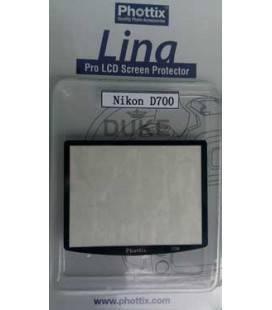 LINA PROTECTOR PANTALLA LCD NIKON D700