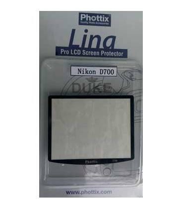 LCD NIKON D700 PELLICOLA PROTETTIVA PER LO SCHERMO