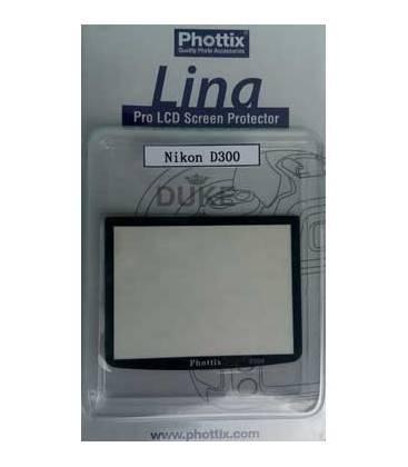 LCD NIKON SCHUTZFOLIE D300