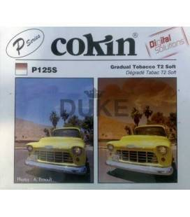 COKIN FILTER DEGRADED TOBACCO SERIES P125S T2