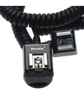 PHOTTIX DUO TTL CABLE EXTENSION UNIVERSAL